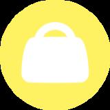 バッグのアイコン